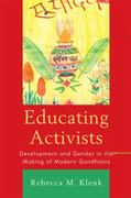 Educating Activists 0 9780739137352 0739137352