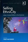 Selling EthniCity 1st Edition 9781317057406 1317057406