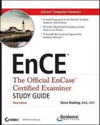EnCase Computer Forensics -- The Official EnCE 3rd Edition 9780470901069 0470901063