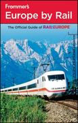Frommer's Europe by Rail 4th edition 9780470649947 0470649941