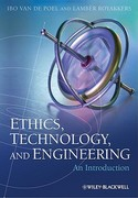 Ethics, Technology, and Engineering 1st edition 9781444330953 1444330950