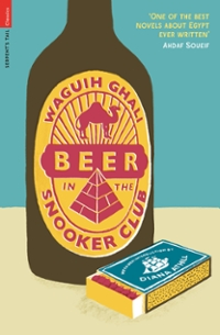 Beer in the Snooker Club 1st Edition 9781847653079 1847653073