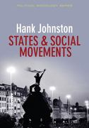 States and Social Movements 1st edition 9780745646275 0745646271