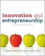 Innovation and Entrepreneurship 2nd edition 9780470711446 0470711442