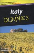 Italy For Dummies 6th edition 9780470931455 0470931450