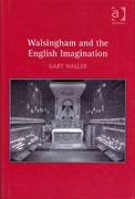 Walsingham and the English Imagination 1st Edition 9781317000617 1317000617