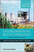 Environmental Biotechnology 2nd edition 9780470684177 0470684178