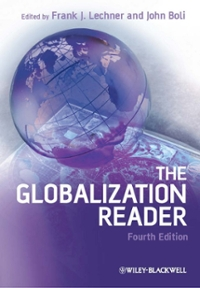 The Globalization Reader 4th Edition 9780470655634 0470655631