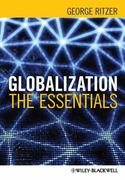 Globalization 1st Edition 9780470655610 0470655615