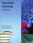 Educational Psychology 2nd Edition 9781616101541 1616101547