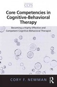 Core Competencies in Cognitive-Behavioral Therapy 1st Edition 9781136261985 1136261982