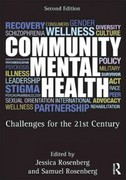 Community Mental Health 2nd Edition 9780415887410 0415887410