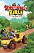 Adventure Bible for Early Readers 3rd edition 9780310723035 0310723035