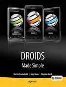 Droids Made Simple 0 9781430232797 143023279X