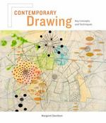 Contemporary Drawing 1st Edition 9780823033157 0823033155