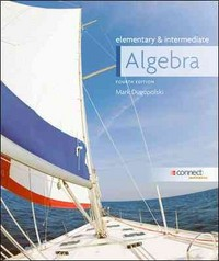 Elementary and Intermediate Algebra 4th edition 9780077418571 0077418573