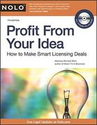 Profit from Your Idea 7th edition 9781413313253 1413313256
