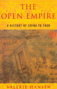 The Open Empire 6th Edition 9780393973747 0393973743