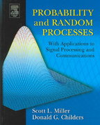 Probability and Random Processes 2nd edition 9780123870131 0123870135