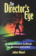 The Director's Eye 1st Edition 9781566080712 1566080711