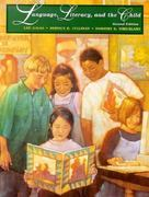 Language, Literacy, and the Child 2nd edition 9780155028418 0155028413