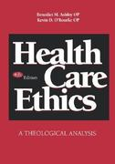 Health Care Ethics 4th Edition 9780878406449 0878406441