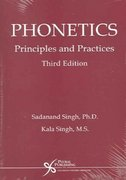 Phonetics 2nd Edition 9781597560207 1597560200