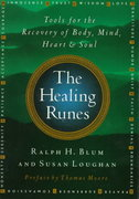 The Healing Runes 1st edition 9780312135072 0312135076