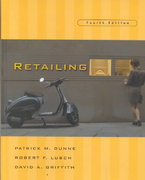 Retailing 4th edition 9780030326967 0030326966