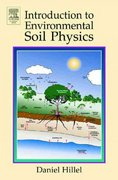 Introduction to Environmental Soil Physics 1st Edition 9780123486554 0123486556