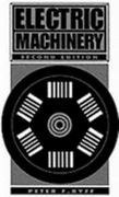 Electric Machinery 2nd edition 9780134756257 0134756258