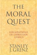 The Moral Quest 1st Edition 9780830815685 0830815686