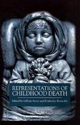 Representations of Childhood Death 0 9780312224080 0312224087