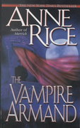 The Vampire Armand 1st Edition 9780345434807 0345434803