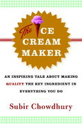 The Ice Cream Maker 1st Edition 9780385514781 0385514786