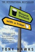 Round Ireland with a Fridge 1st edition 9780312274924 0312274920