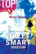 Street-Smart Advertising 1st Edition 9781442203365 1442203366