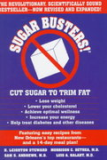 Sugar Busters! 2nd edition 9780345425584 0345425588