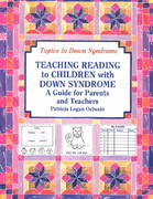 Teaching Reading to Children with down Syndrome 1st Edition 9780933149557 0933149557