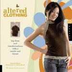 Altered Clothing 0 9781592532469 1592532462