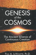 Genesis of the Cosmos 2nd edition 9781591430346 1591430348