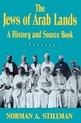 The Jews of Arab Lands 1st Edition 9780827601987 0827601980