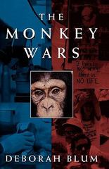 The Monkey Wars 1st Edition 9780195101096 019510109X