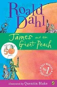 James and the Giant Peach 1st Edition 9780142410363 0142410365