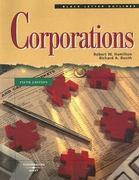 Corporations 5th edition 9780314257079 0314257071