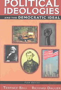 Political Ideologies and the Democratic Ideal 5th edition 9780321159762 0321159764