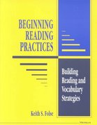 Beginning Reading Practices 0 9780472083947 0472083945