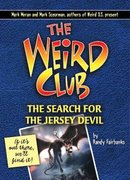 The Weird Club 0 9781402742286 1402742282