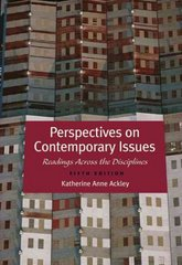 Perspectives on Contemporary Issues 5th edition 9781413033977 1413033970