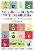 Assisting Students With Disabilities 2nd Edition 9781412941822 1412941822